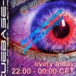 Sascha Luxx (130412) - Friday Primetime @ Cuebase-FM