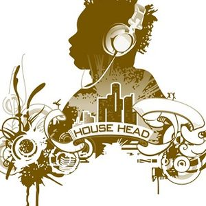 dj toze presents HOUSE HEADS