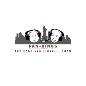 Rody and Linnelli Show 5-25