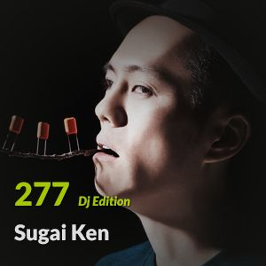 "E.P. 277 ""Dj Edition"" - Sugai Ken"