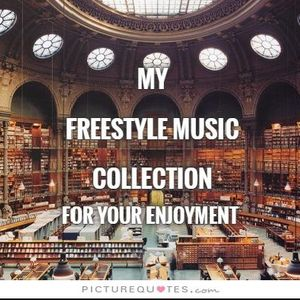 My Freestyle Collection 9 - DJ Carlos C4 Ramos