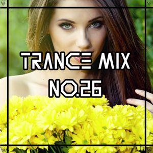 Carlos Stylez - Trance Mix No.26
