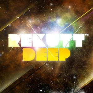 I Dance For No Reason - Deep House