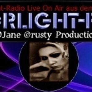 Mitschnitt_DJaneCrusty-Productions @ Razorlight Radio mit DJ Shark_27.05.2011