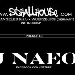 DJ Náeon - Live-Promo Mixtape