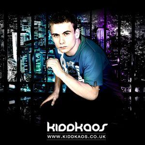 Kidd Kaos Producer Showcase March 2011