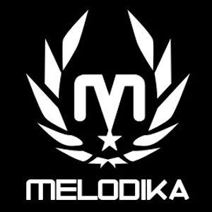 MARK PLEDGER PRESENTS MELODIKA 003