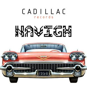 Cadillac Records Podcast - Mixed by NAVIGH