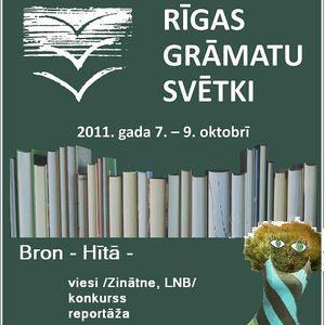 Bron-Hīts (08.10.2011_Rīgas Grāmatu svētki)