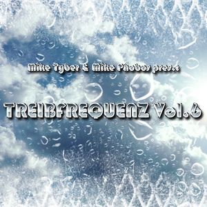 Mike Tyber - Treibfrequenz vol.6