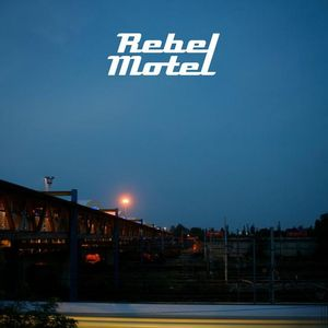 """Rebel Motel - 01"" (Mixed by Svperfine)"
