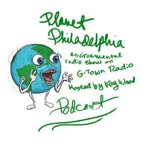 Energetic Planet Philadelphia streamed live online, G-Town Radio, 6/16/17