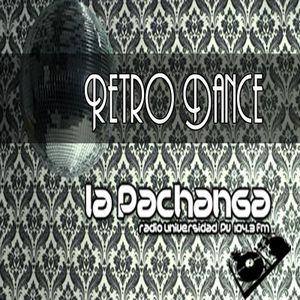 Session- Retro Dance #HouseOldie #LAPACHANGA mixed by Benny Sendiz R. [RadioUniversidadPV 104.3FM]
