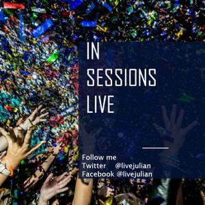 Sessions Live Mix  088