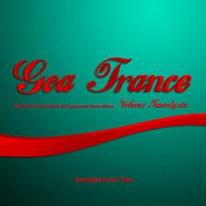 Goa Trance 26 Mixed By Dj Eddie B