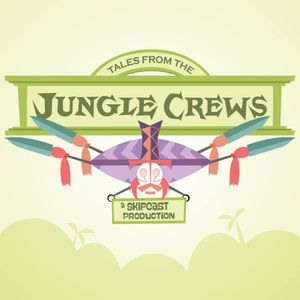 RERUN: Jungle Crews Radio Play XMas Episode