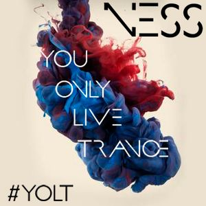 You Only Live Trance #001