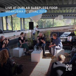 Holger Adam & Guests in conversation at dublab Sleepless Floor (Meakusma Festival 2018)