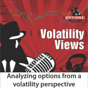 Volatility Views 331: The Winners of the Great Crystal Ball Contest