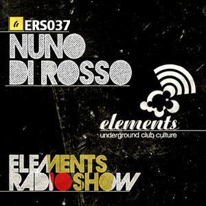 ERS037 Nuno Di Rosso