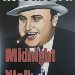 Midnight Walk - Chicago (Mixed by Aikan)