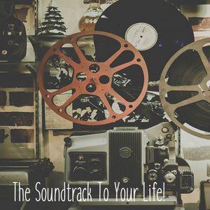 The Movie Soundtrack Show with Jess & Matt - 24/4/17