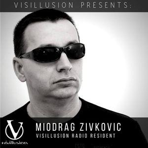 Miodrag Zivkovic - Visillusion 313 Radio (December 2019)
