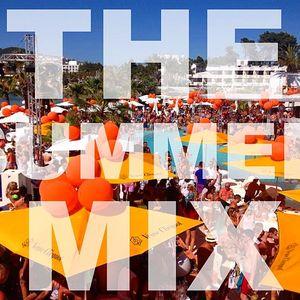 Sam Phillips | The Summer Mix 2017