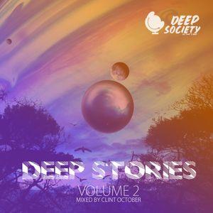 Deep Stories Vol 2 - By Clint October
