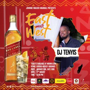 DJ Tenyis East Meets West Teaser/Promo Mix