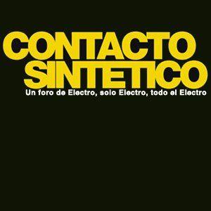 Moduleight - Contacto Sintetico  #116 (electro radio show)