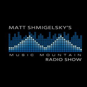 Music Mountain Radio Show - #4