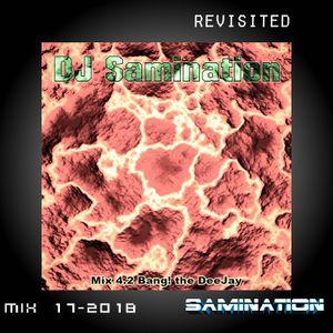 Mix 17 - Bang! the DJ (Revisited.v2)