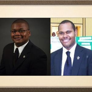 Documenting Fraternal and Benevolent Ancestry - James Morgan III and Jari Honora