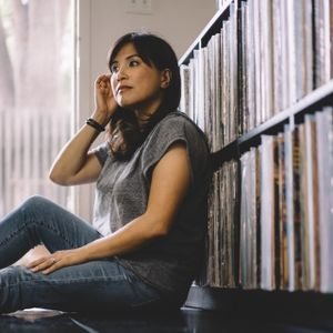 WAX! CRACKLE! POP! #57: PAM TORNO AND HER FILIPINO-AFRO-SOUL!