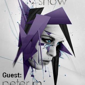 Peter M. Lawrence - Indigo Radio Show - Guest Mix @ Static Radio UK (2012-07-08)
