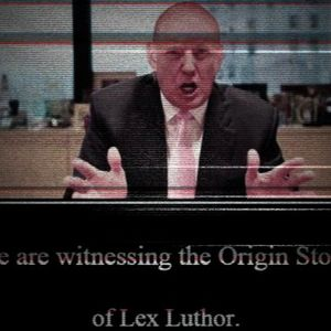 Episode 75: The Origin Story of Lex Luthor feat. KamBreezy