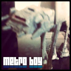 Metro Boy   June 2011
