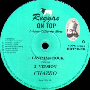 Look to the East: 'Eastman Rock' Steppas Mix