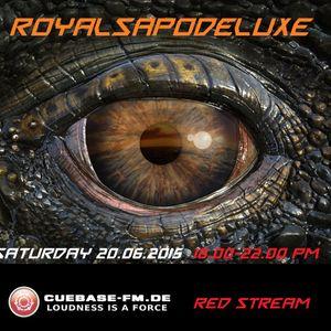 RoyalsapoDeluxe - Tribal-Techhouse Mix