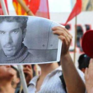 2012-08-05 Jorge Altamira, por el Juicio por Mariano Ferreyra