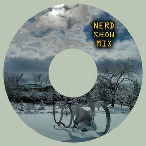EclectiCollective - Train Wrekord (Nerd Show mix)
