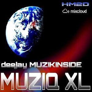 Dj Muzikinside - MUZIQ XL (Afro Deep EP Session)