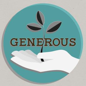 Generous - 3