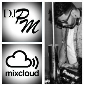 DJ PM R&B HOT MIXED