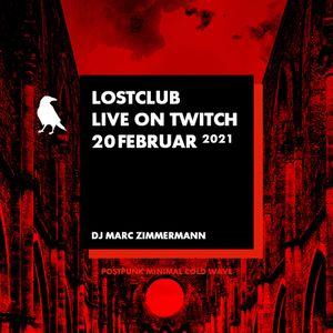 Lostclub - Februar 2021