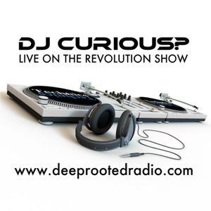 LIVE ON THE REVOLUTION SHOW 4.23.12
