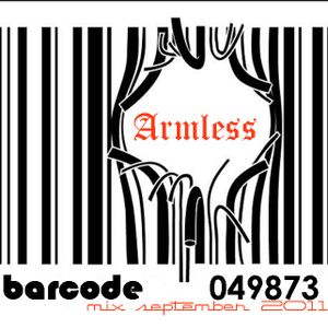Armless - Barcode 049873 (MIX September '11)