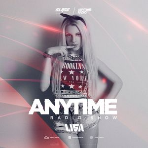 LISA - Anytime Radio #025