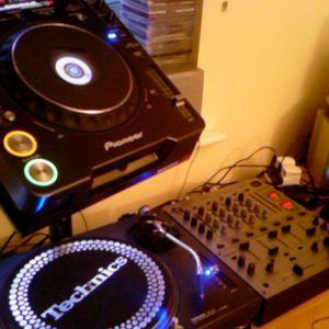 Martin Crickett - Scouse House,Club Mix February 2005